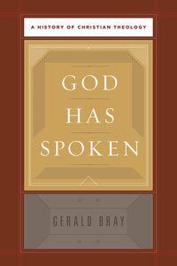God Has Spoken