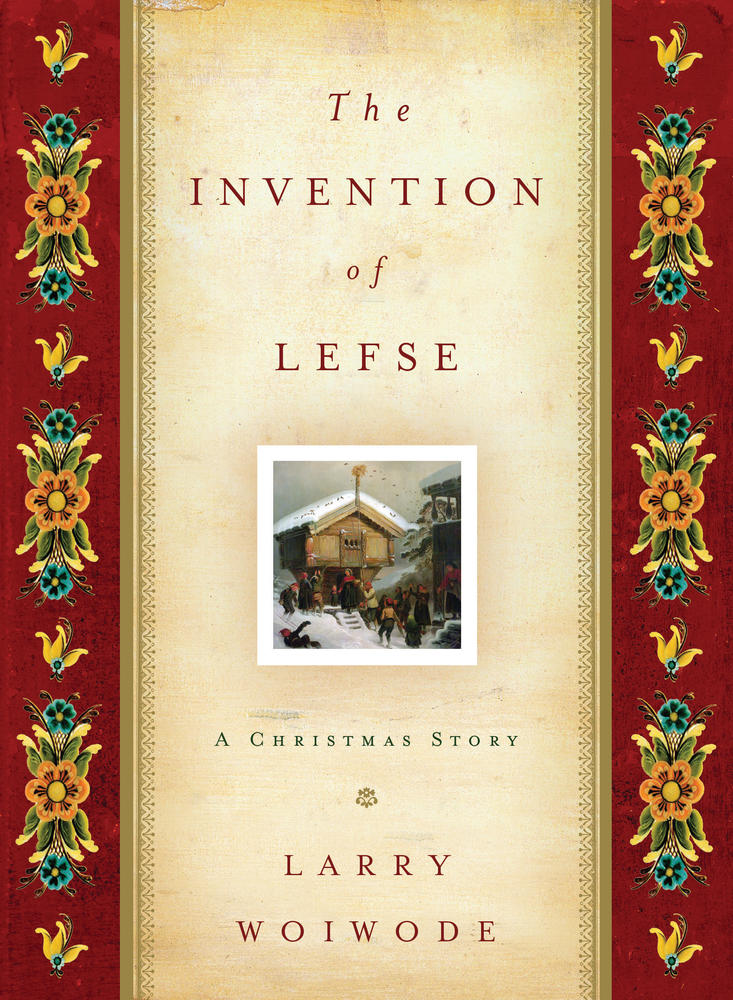 The Invention of Lefse