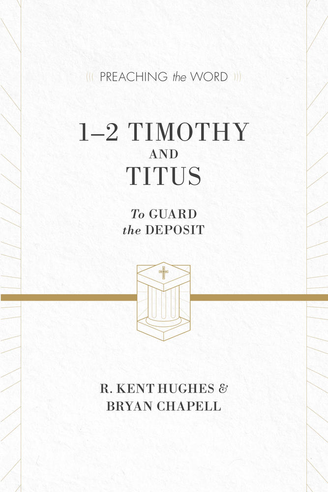 1-2 Timothy and Titus