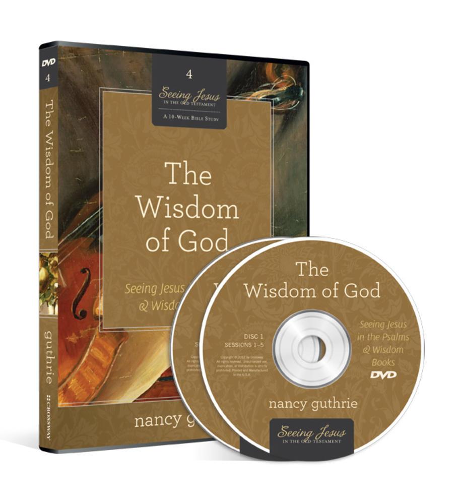 The Wisdom of God DVD