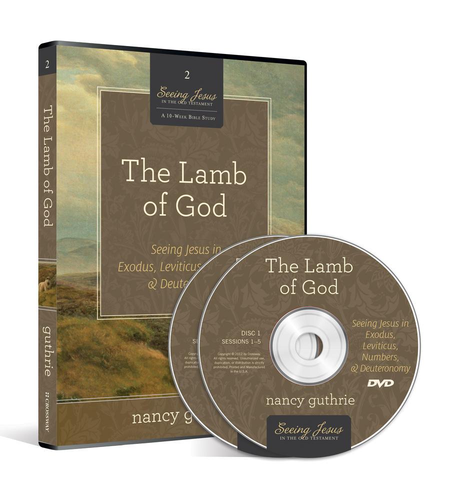 The Lamb of God DVD