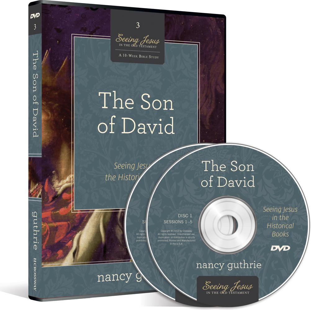 The Son of David DVD