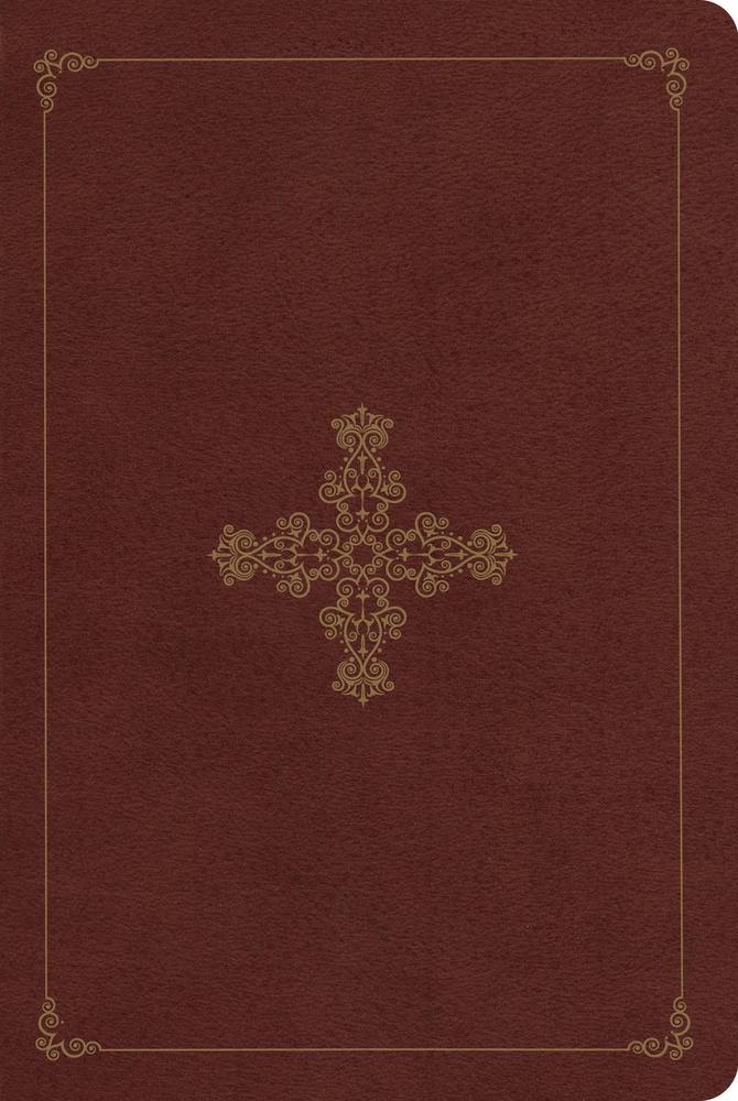 ESV Single Column Heritage Bible