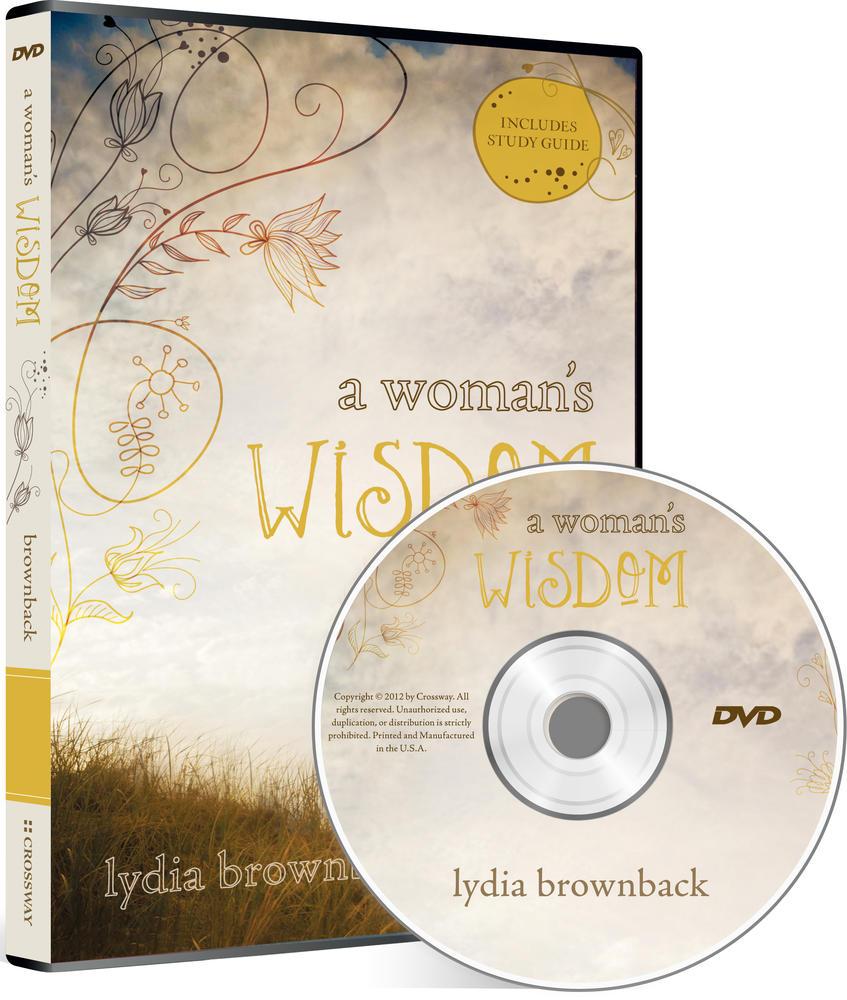 A Woman's Wisdom DVD