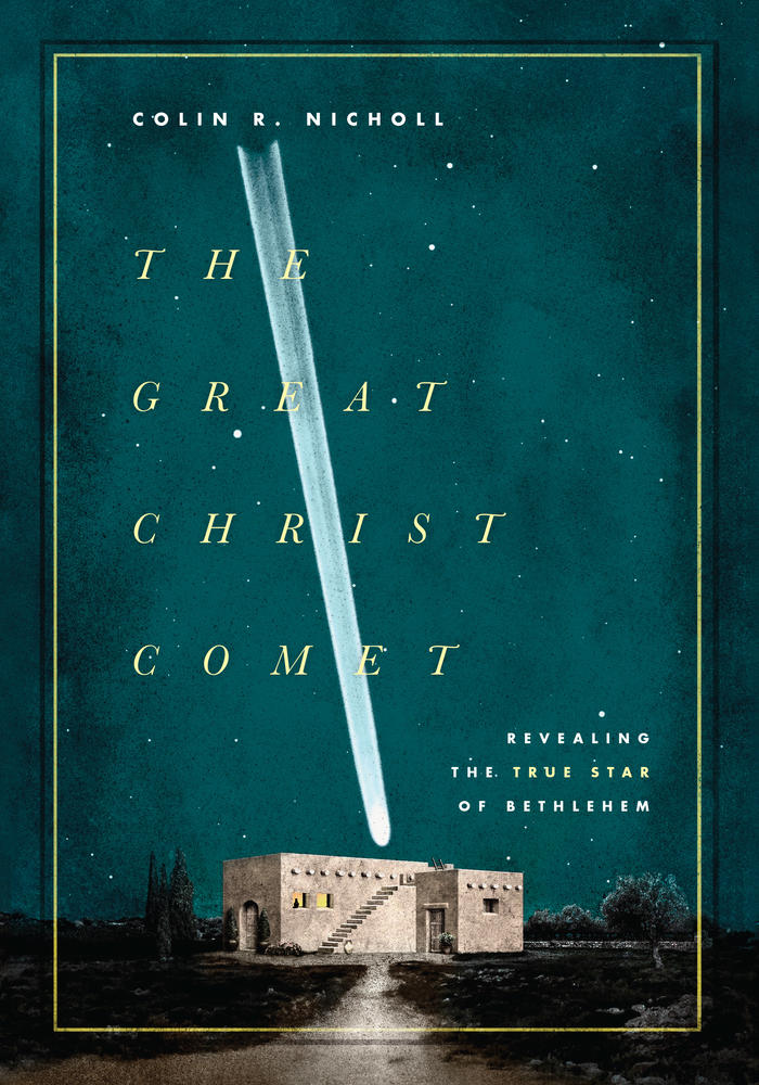 The Great Christ Comet