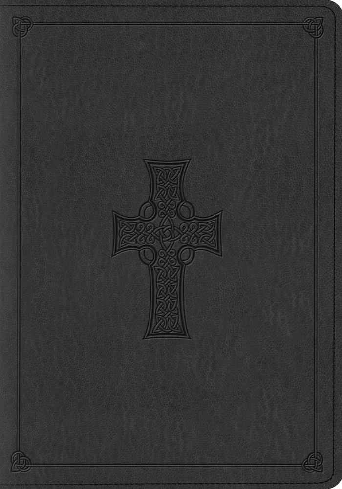 ESV Large Print Bible