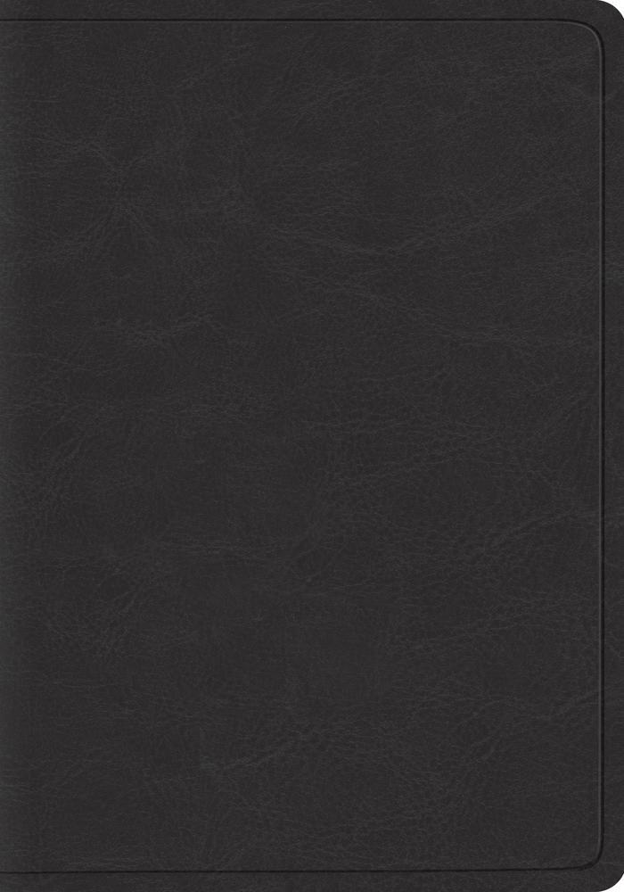 ESV Heirloom Wide Margin Reference Bible