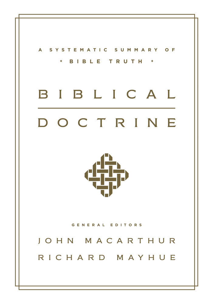 Biblical Doctrine