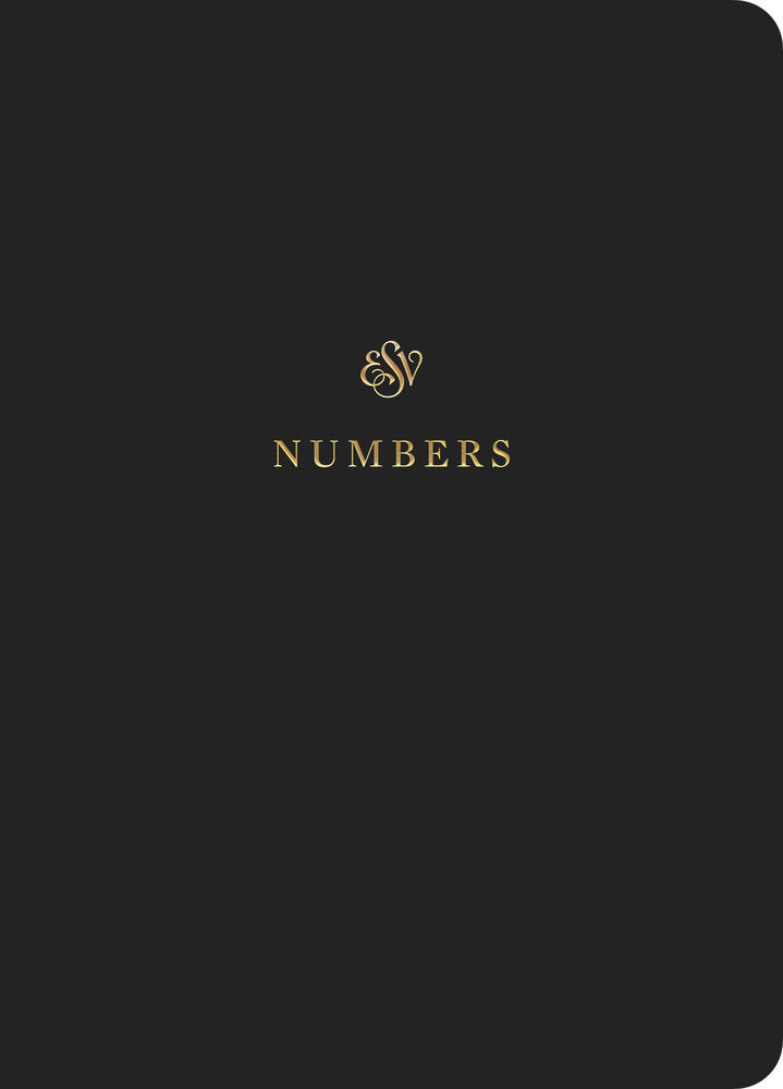 ESV Scripture Journal: Numbers