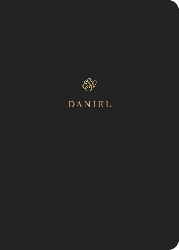 ESV Scripture Journal: Daniel