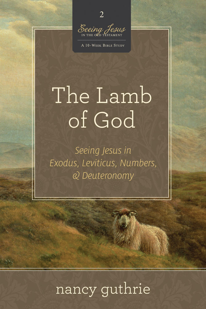 The Lamb of God Audio Downloads