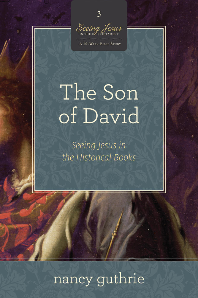 The Son of David Audio Downloads