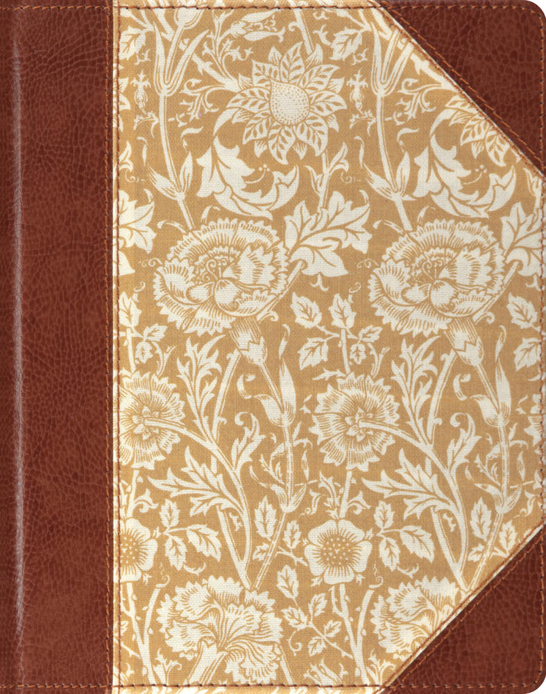 ESV Single Column Journaling Bible