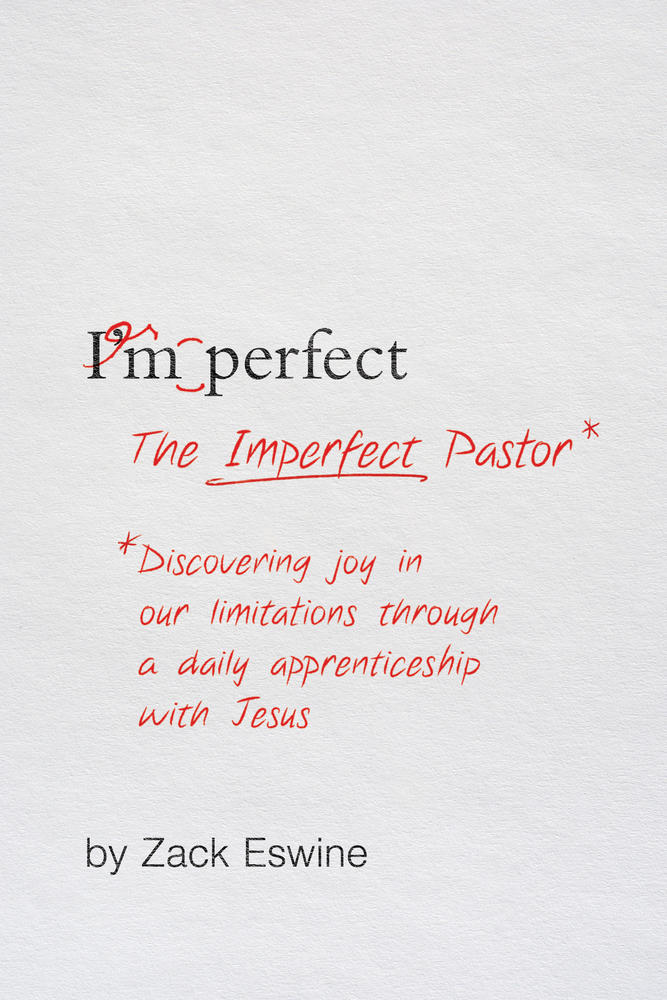 The Imperfect Pastor