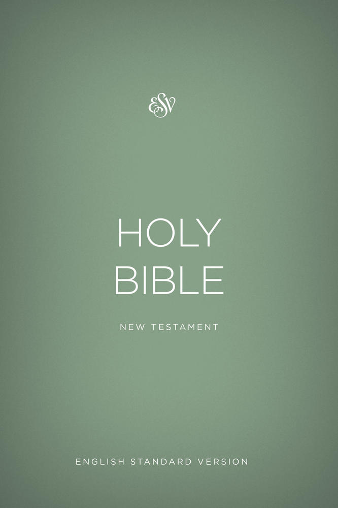 ESV Outreach New Testament