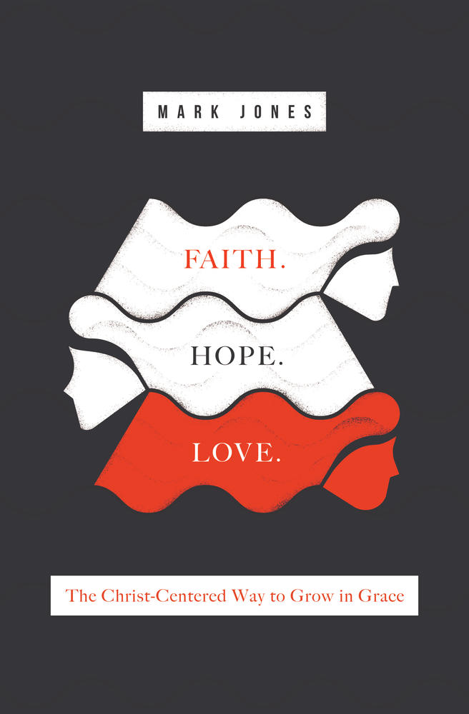 Faith. Hope. Love.