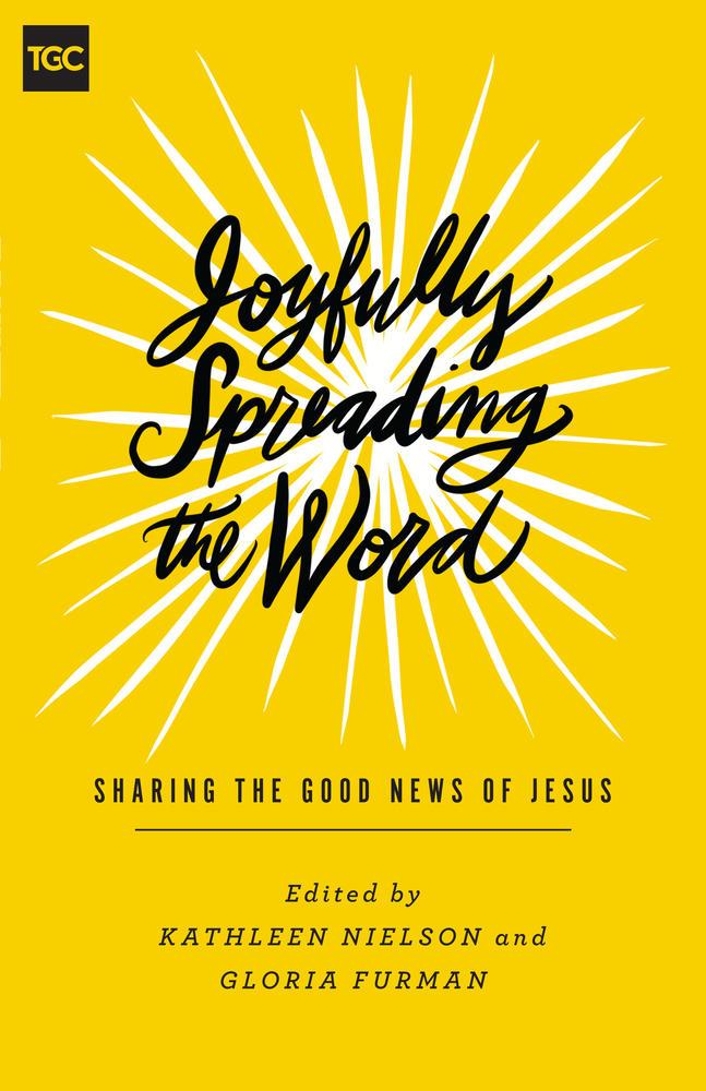 Joyfully Spreading the Word