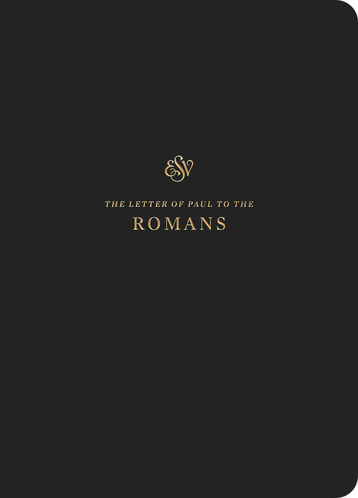 ESV Scripture Journal: Romans