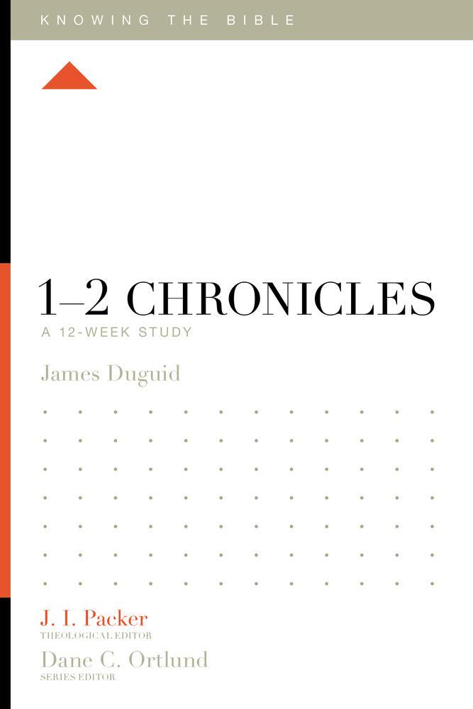 1–2 Chronicles