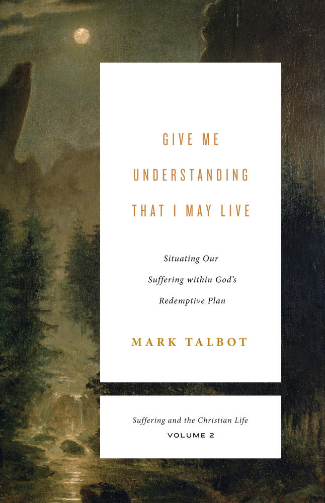 Give Me Understanding That I May Live