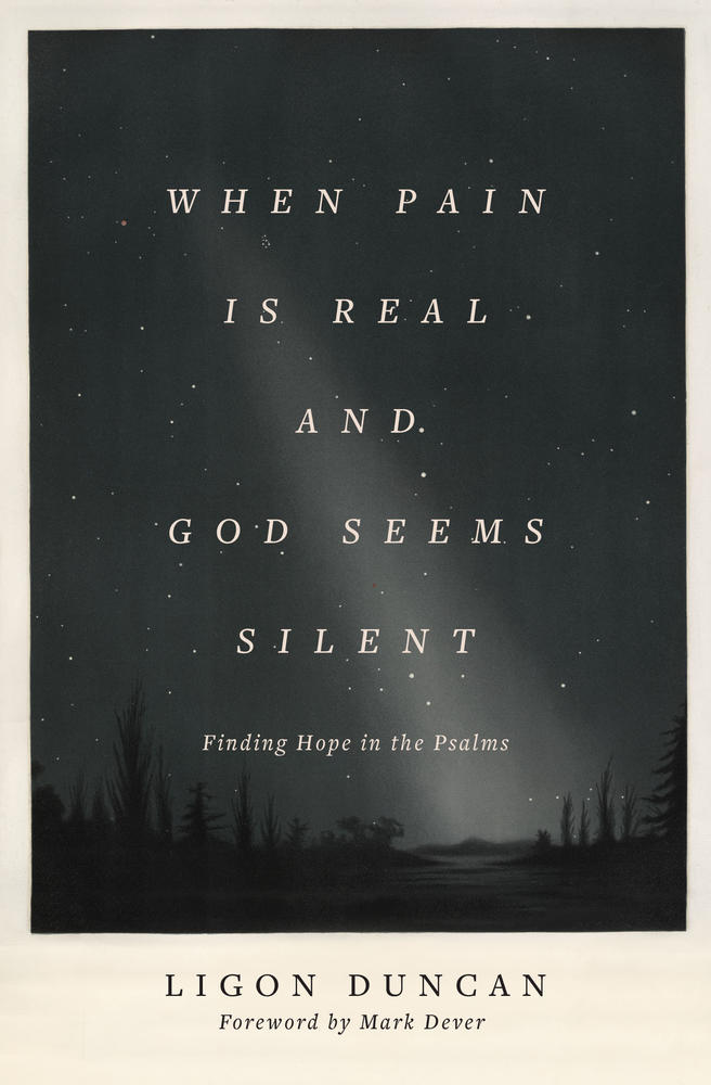 When Pain Is Real and God Seems Silent
