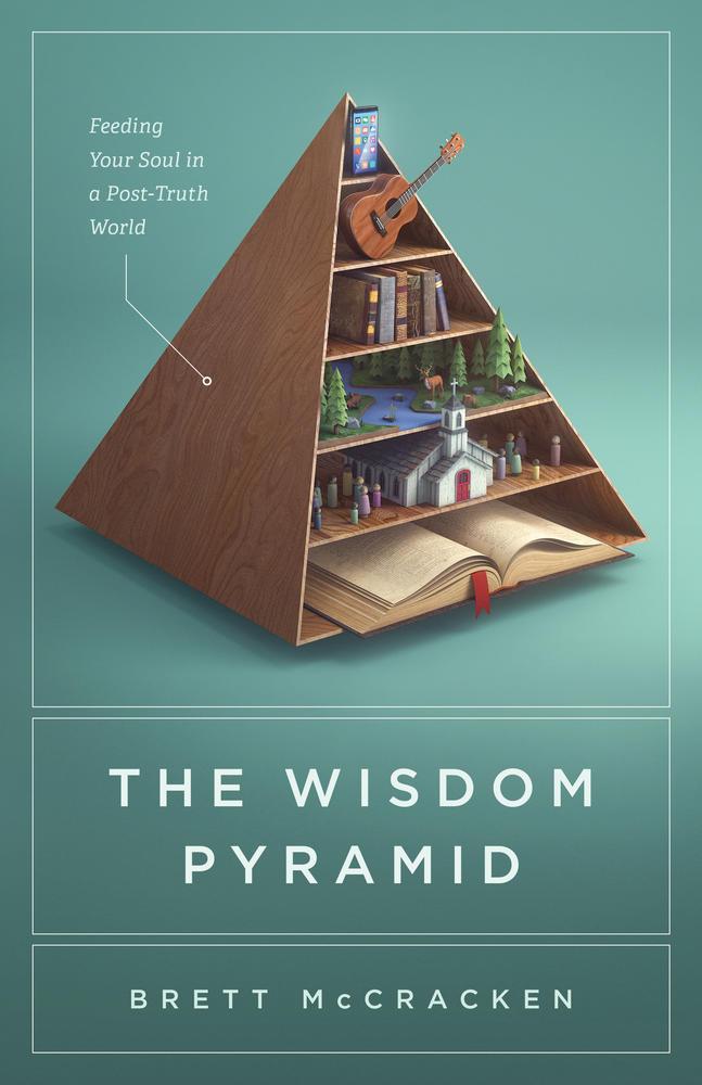 The Wisdom Pyramid