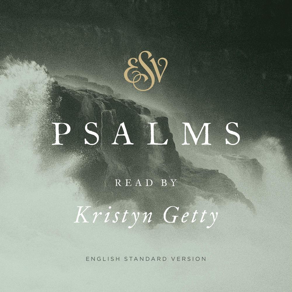 ESV Psalms, Read by Kristyn Getty