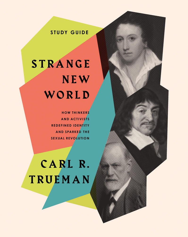 Strange New World Study Guide