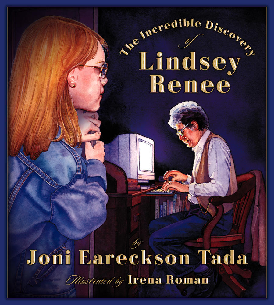 The Incredible Discovery of Lindsey Renee