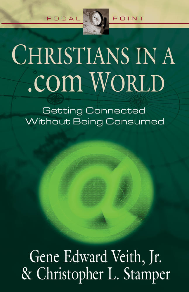 Christians in a .com World