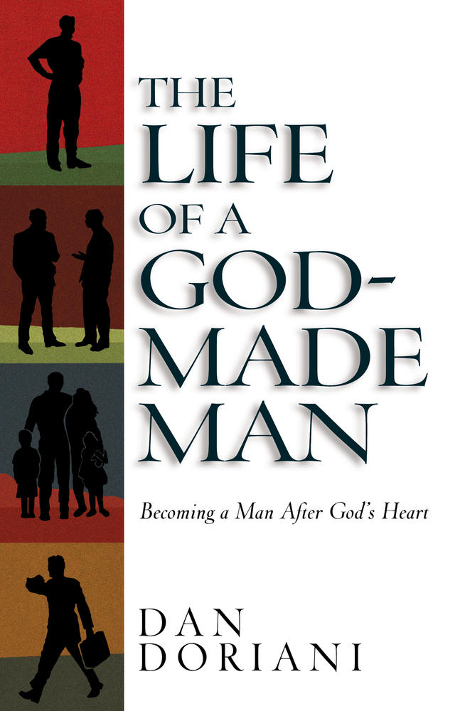 The Life of a God-Made Man