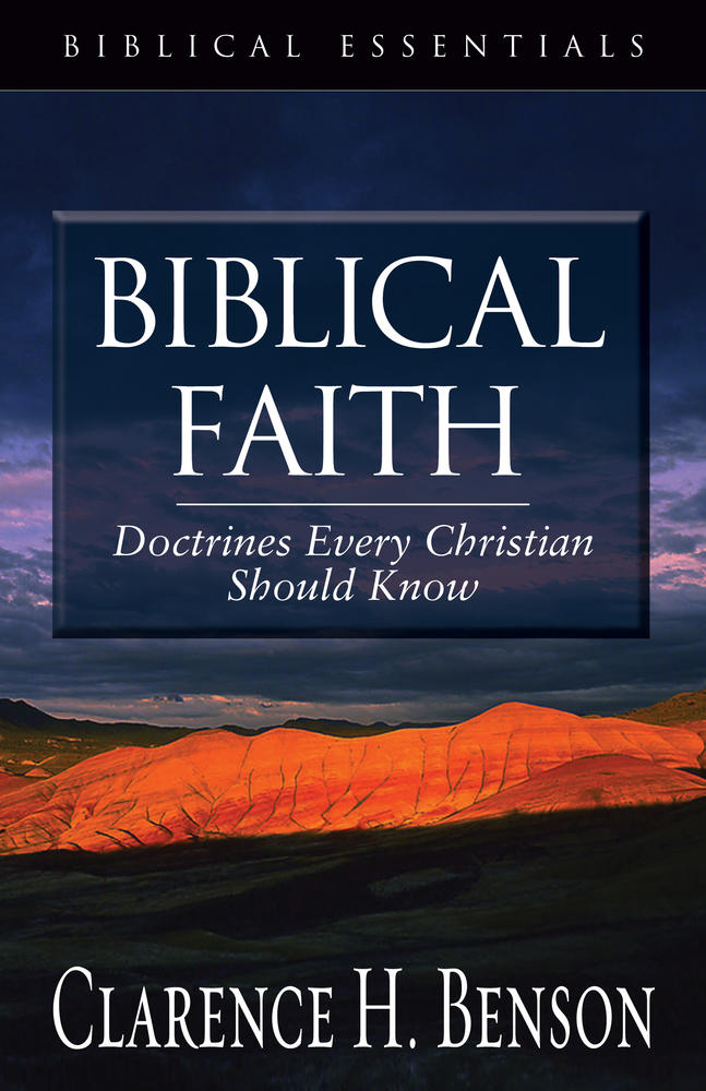 Biblical Faith