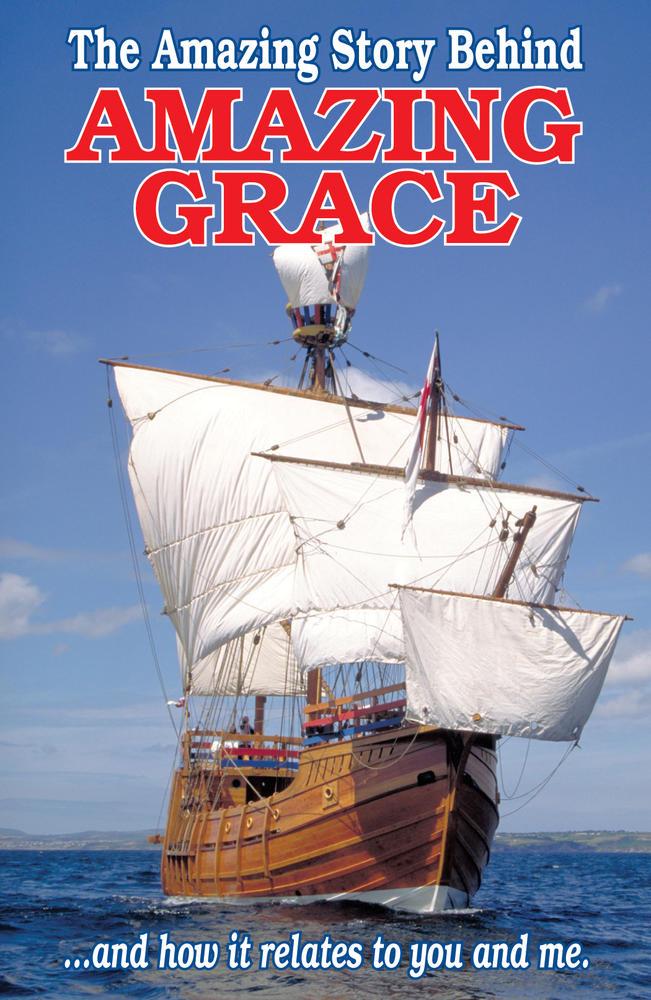 "The Amazing Story Behind ""Amazing Grace"" (ATS)"