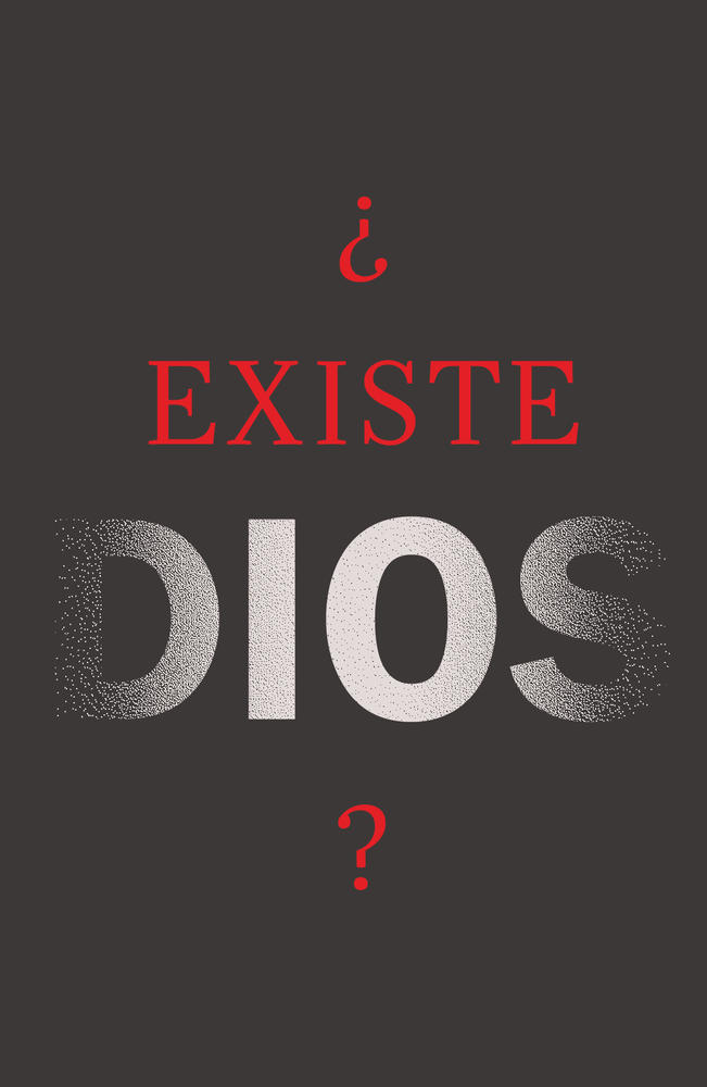 Is There a God? (Spanish)