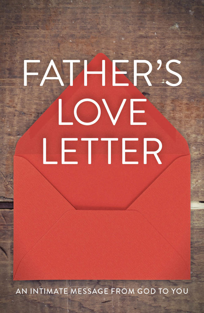 Father's Love Letter (ATS)