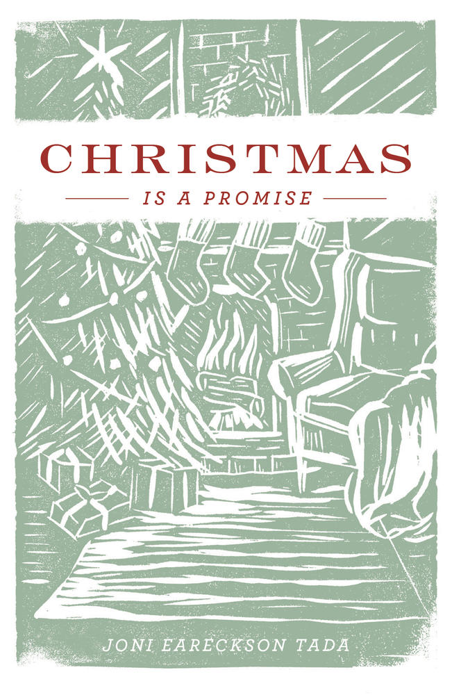 Christmas Is a Promise