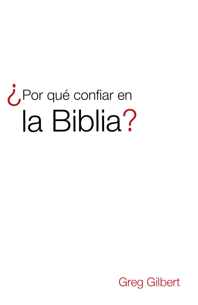 Why Trust the Bible? (Spanish)