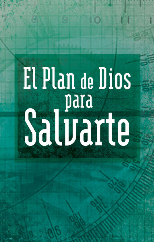 God's Plan to Save You (Spanish)