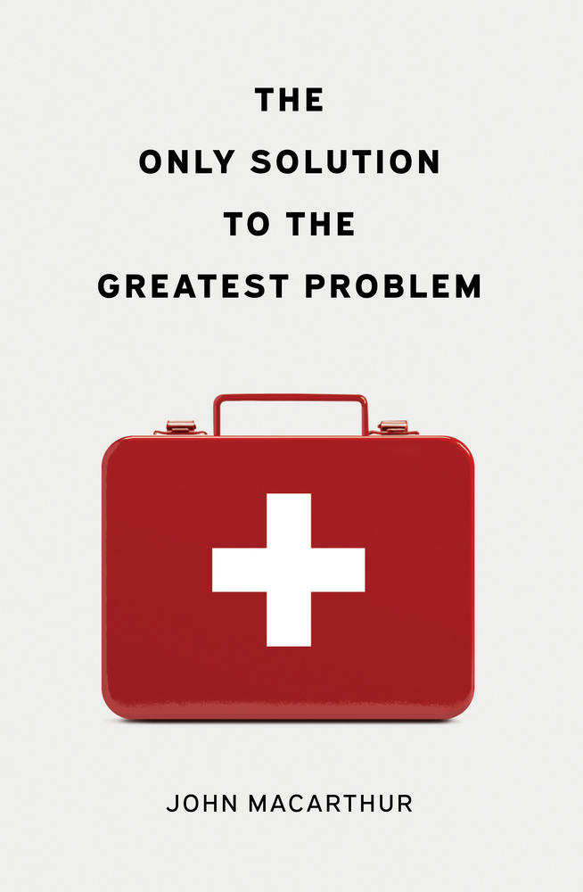 The Only Solution to the Greatest Problem