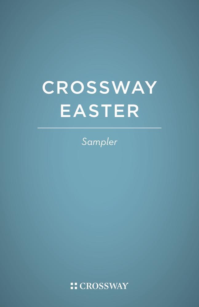 Crossway Easter Sampler