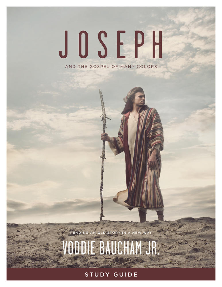 """Study Guide for """"Joseph and the Gospel of Many Colors"""""""