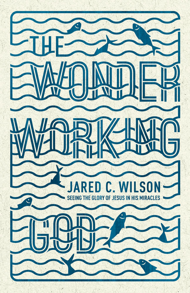 The Wonder-Working God