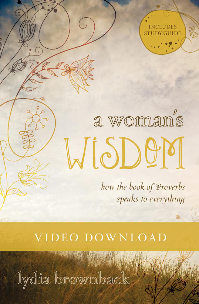 A Woman's Wisdom Video Download