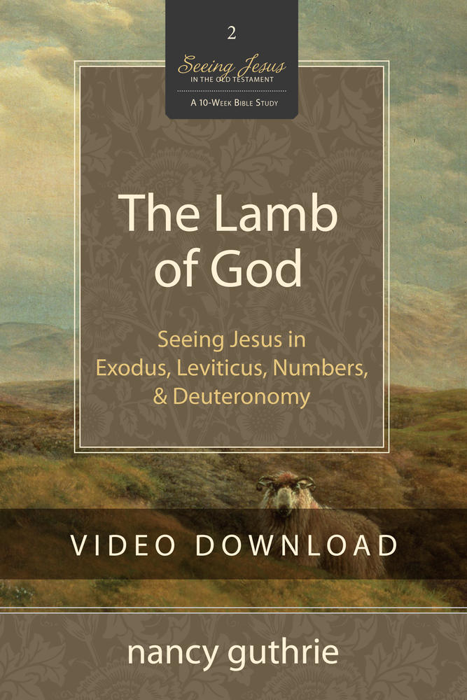 The Lamb of God Video Session 2 Download