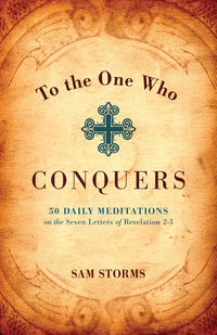 To the One Who Conquers