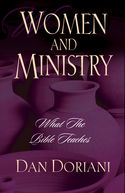 Women and Ministry