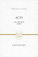 Acts (Preaching the Word)