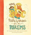 My ABC Bible Verses from the Psalms