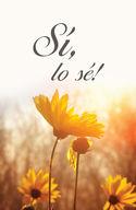 Yes, I Know So! (ATS) (Spanish)