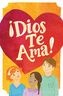 God Loves You! (Spanish)